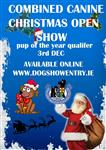 Irelands big open show